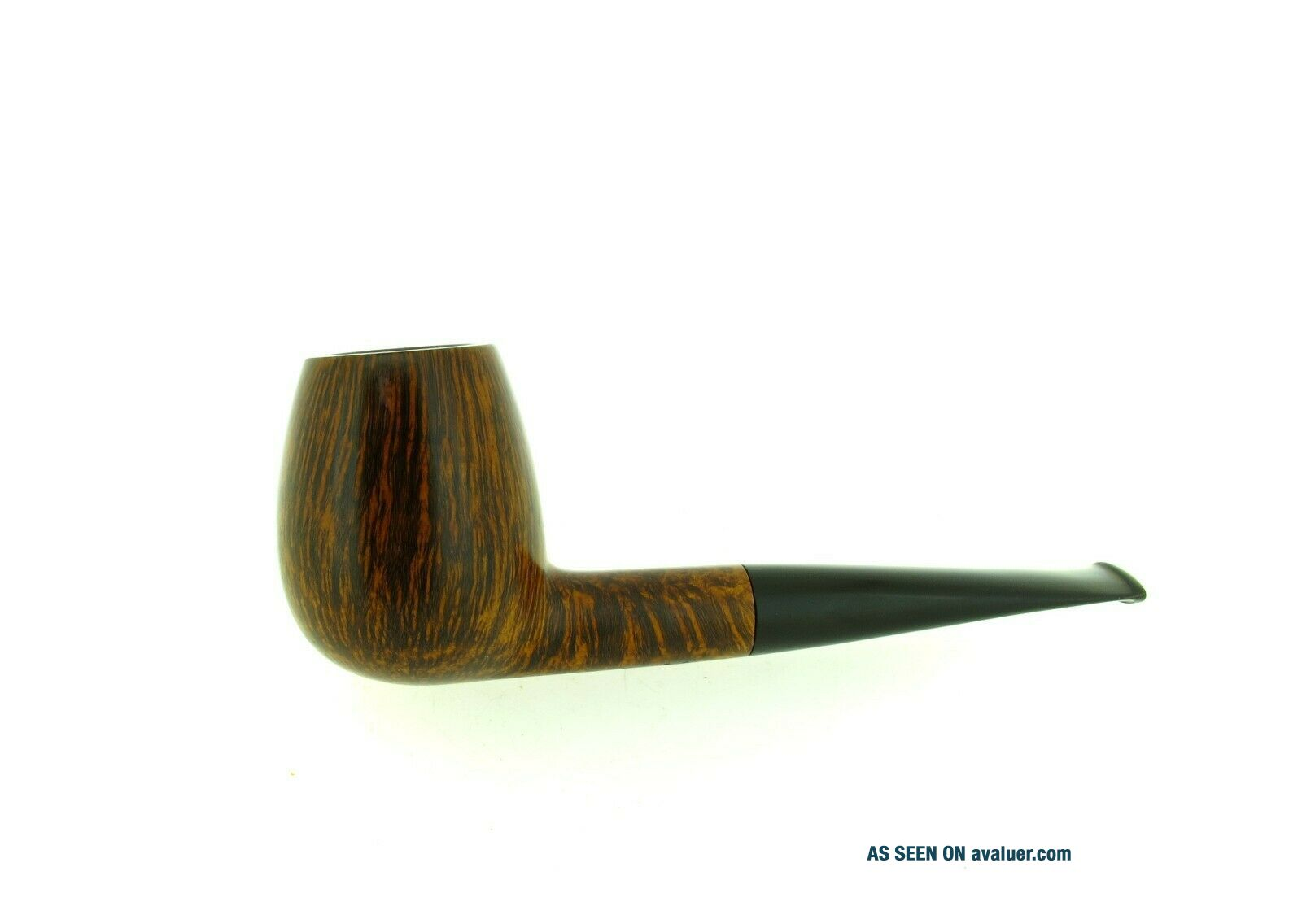 BJORN BENGSTON OF SWEDEN STRAIGHT GRAIN BRANDY PIPE